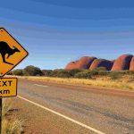 Kinh nghiệm để bay tới Úc trong vòng 5 phút!