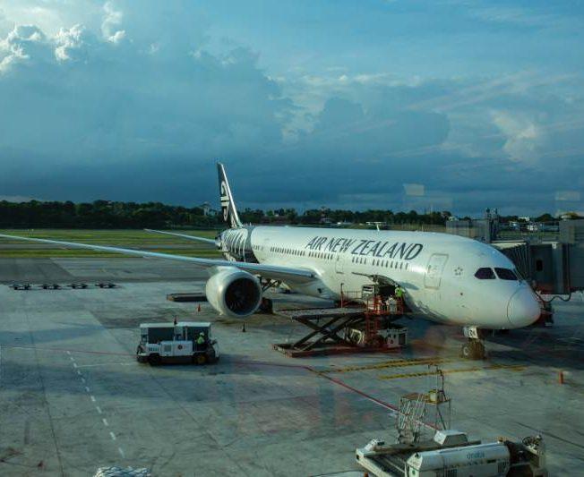 Air New Zealand mở thêm đường bay từ Việt Nam đến Christchurch
