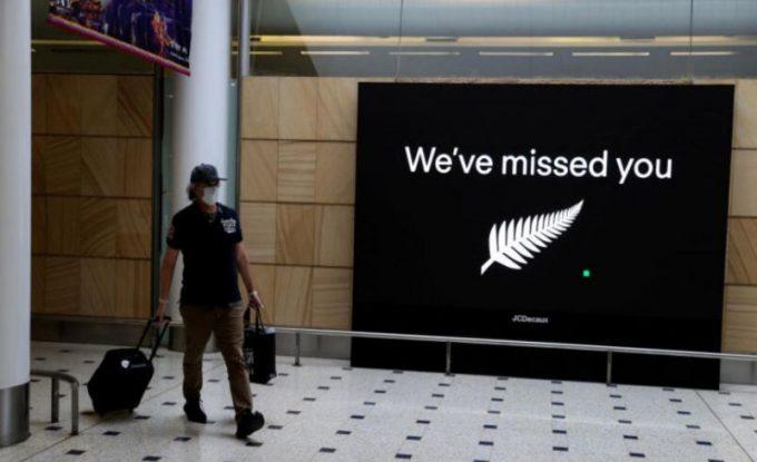 """New Zealand và Australia thực hiện """"bong bóng du lịch"""" từ 19-4"""